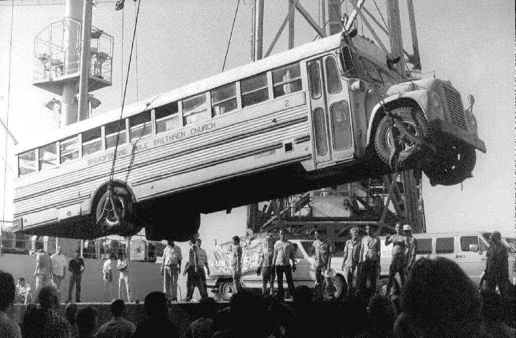 bus-lift