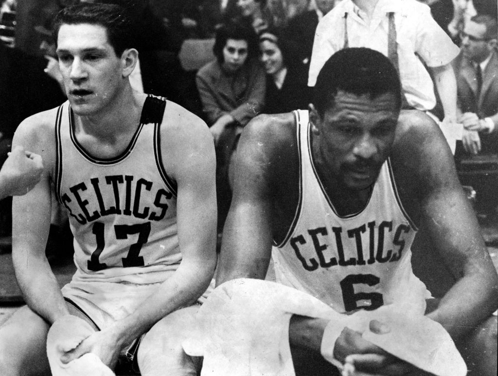 1965 boston celtics