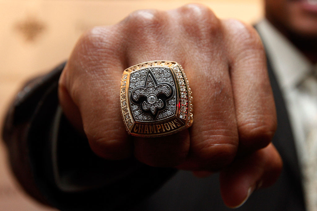 super bowl ring cost a lot of money
