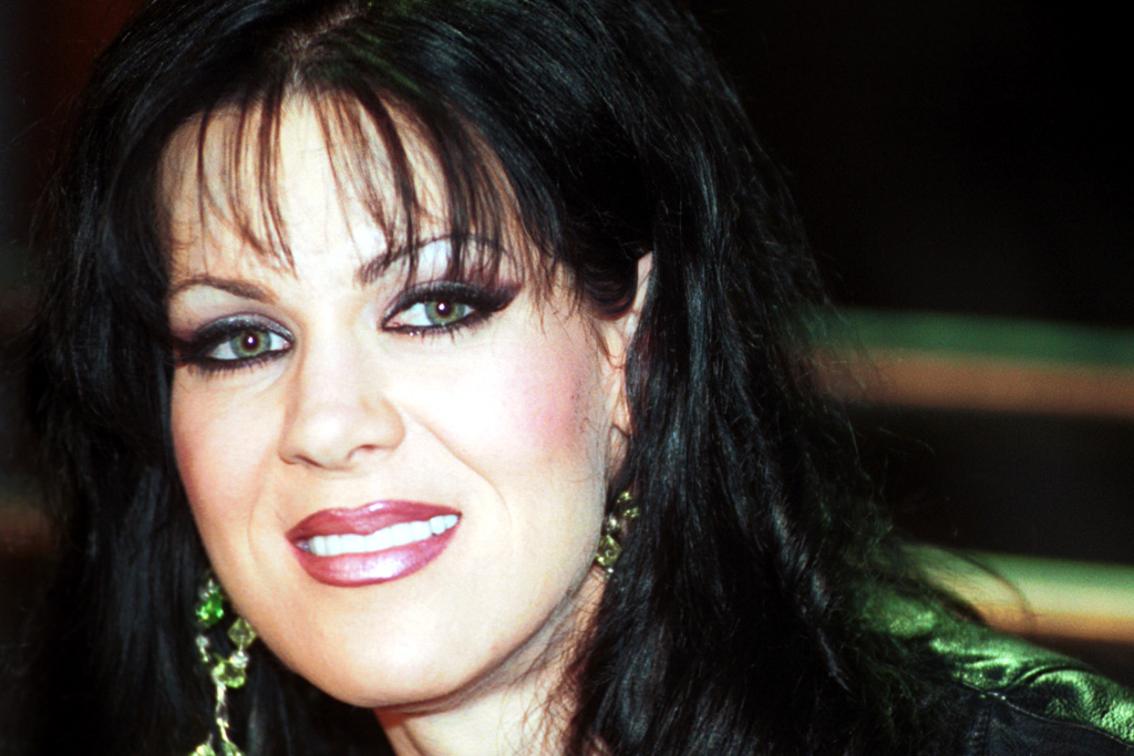 chyna royal rumble first woman