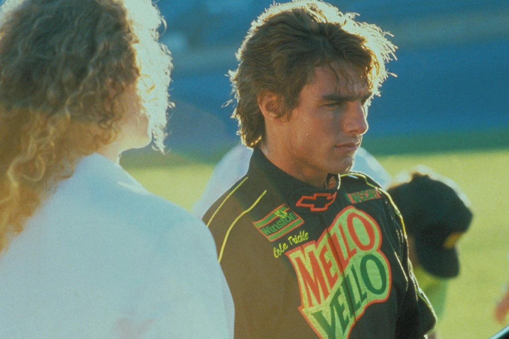 dick trickle days of thunder