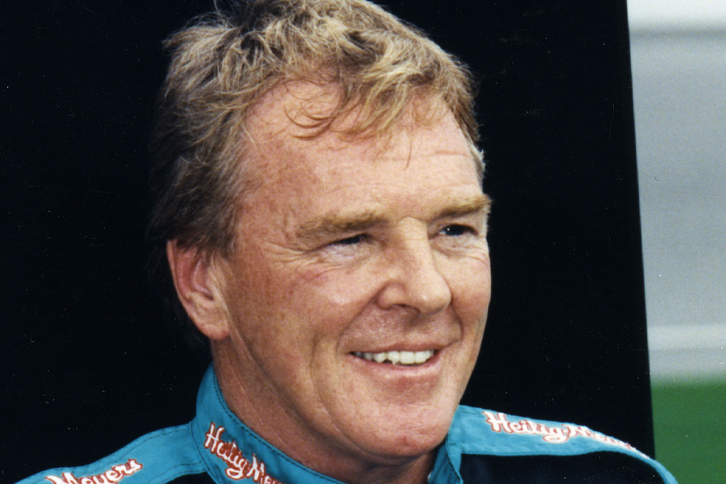 dick trickle racing icon