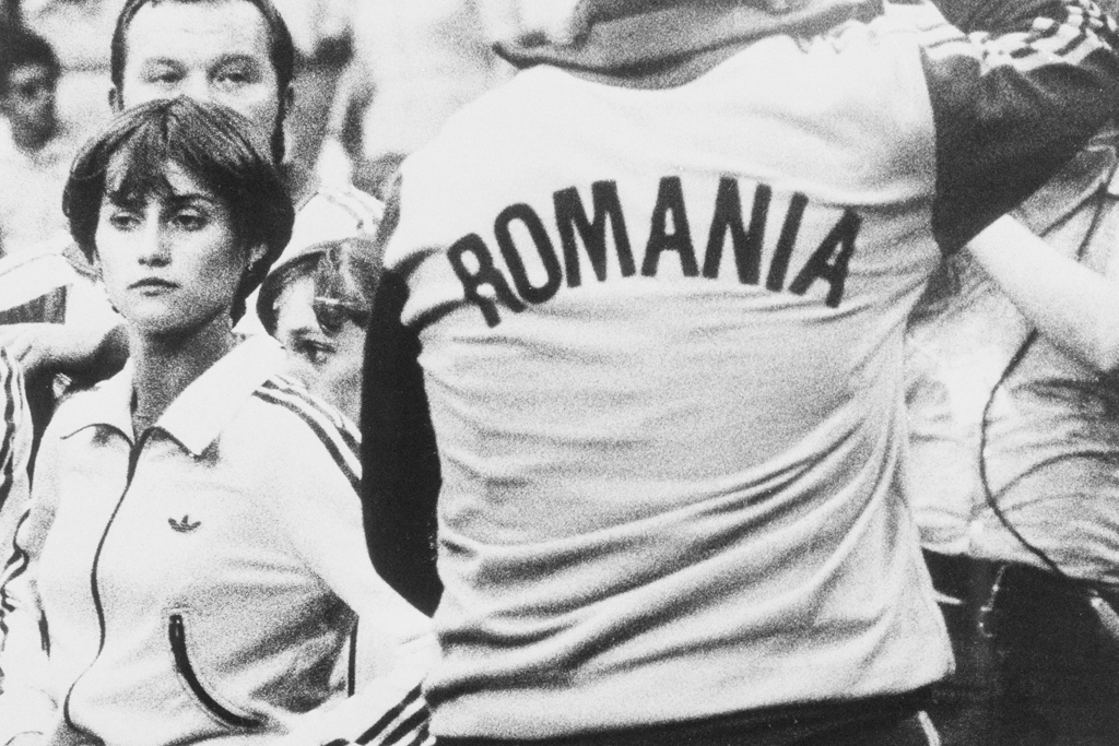 nadia comaneci decided to defect to the united states from romania