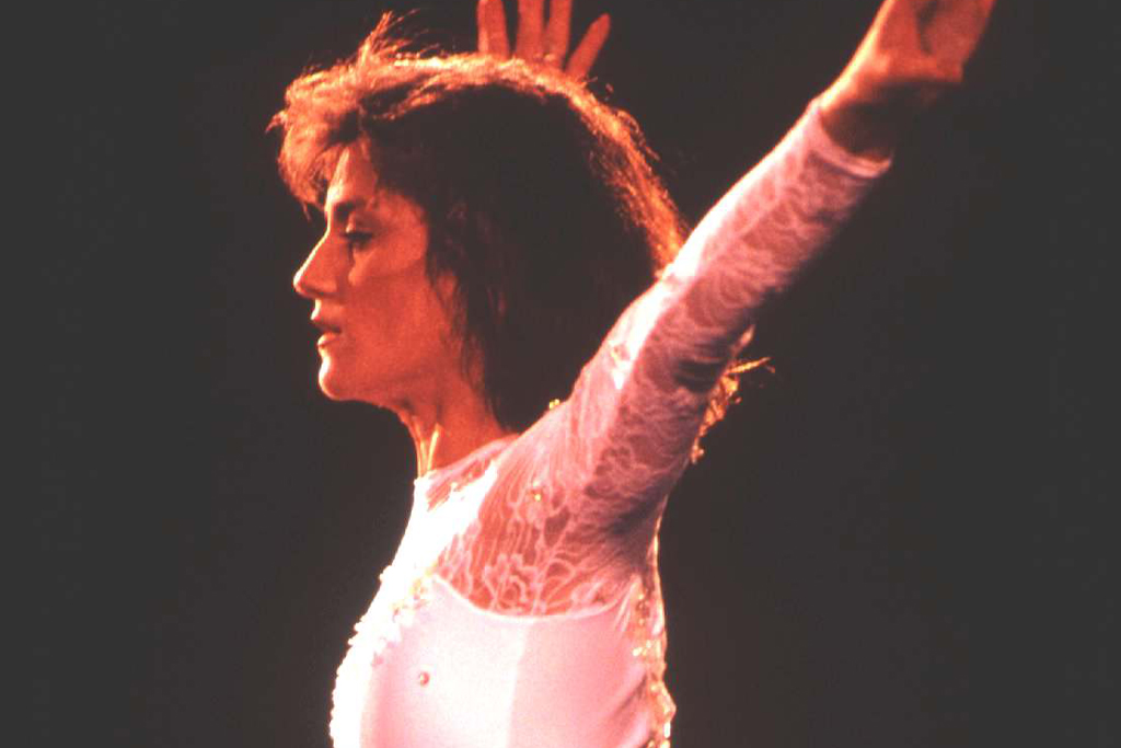 nadia comaneci on american tour