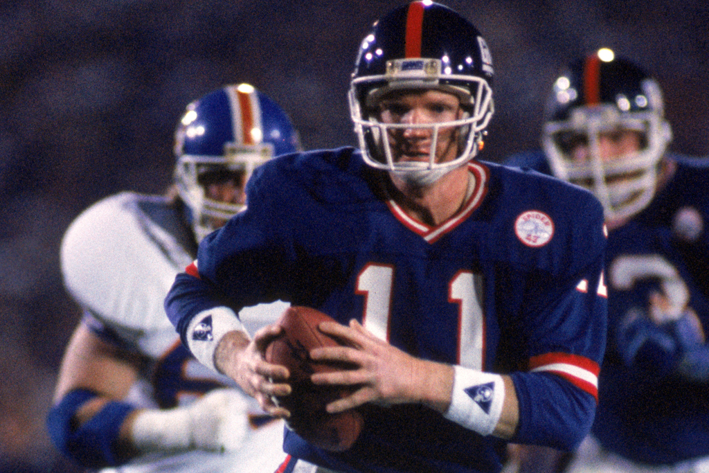 phil simms super bowl mvp