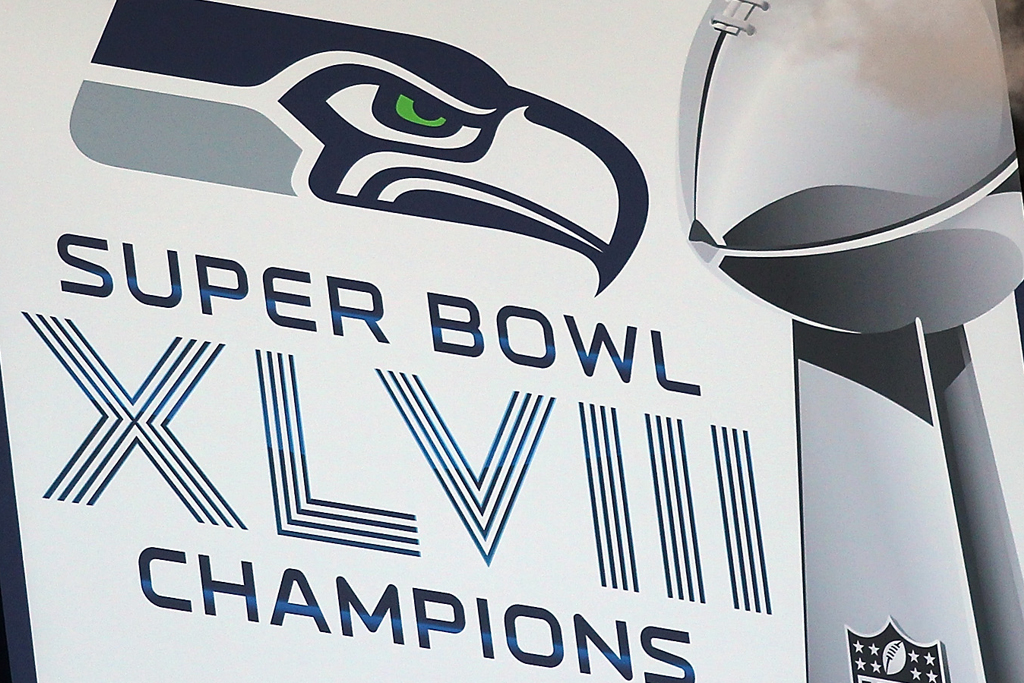 super bowl roman numerals