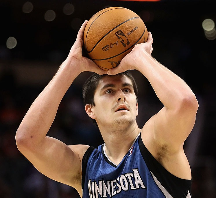 darko milicic retired nba career apple grower kick boxing