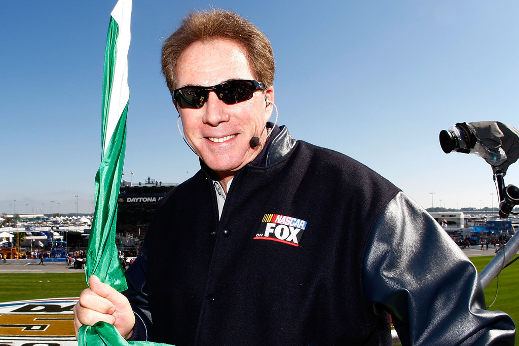 darrell waltrip nascar greatest all time