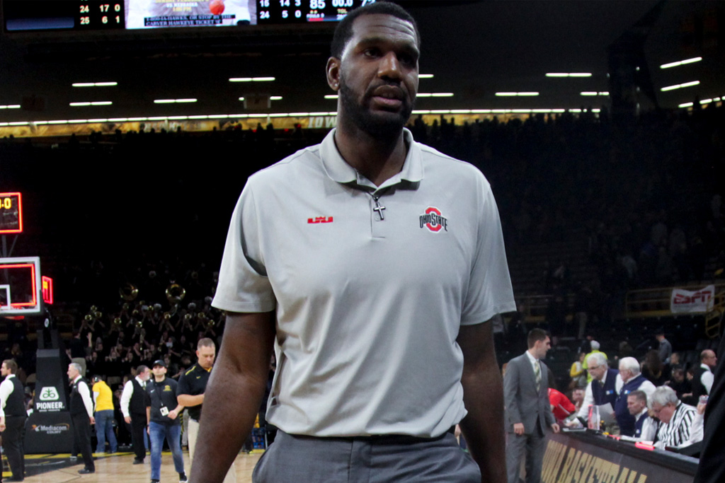 greg oden retired nba career ohio state student