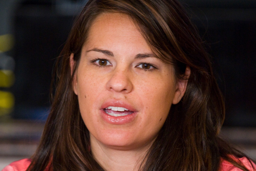 jessica mendoza female sports pioneer softball mlb espn