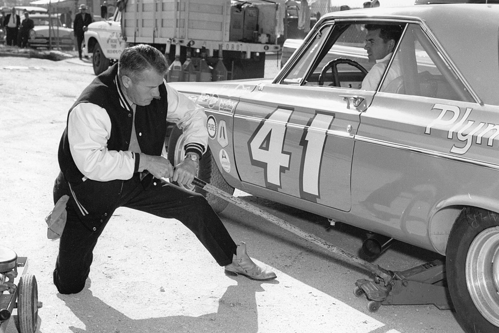 lee petty nascar greatest all time