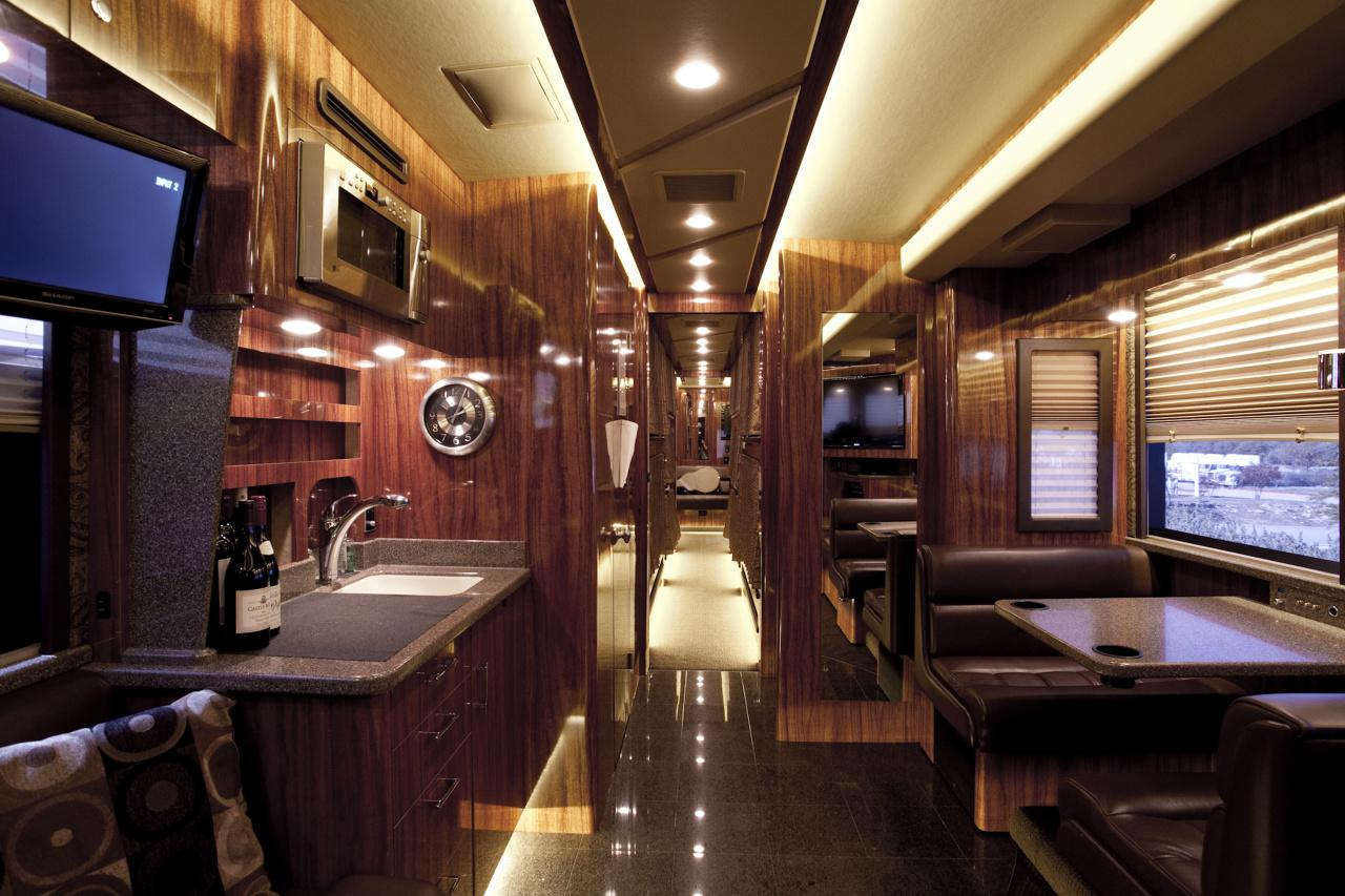 amy grant bus