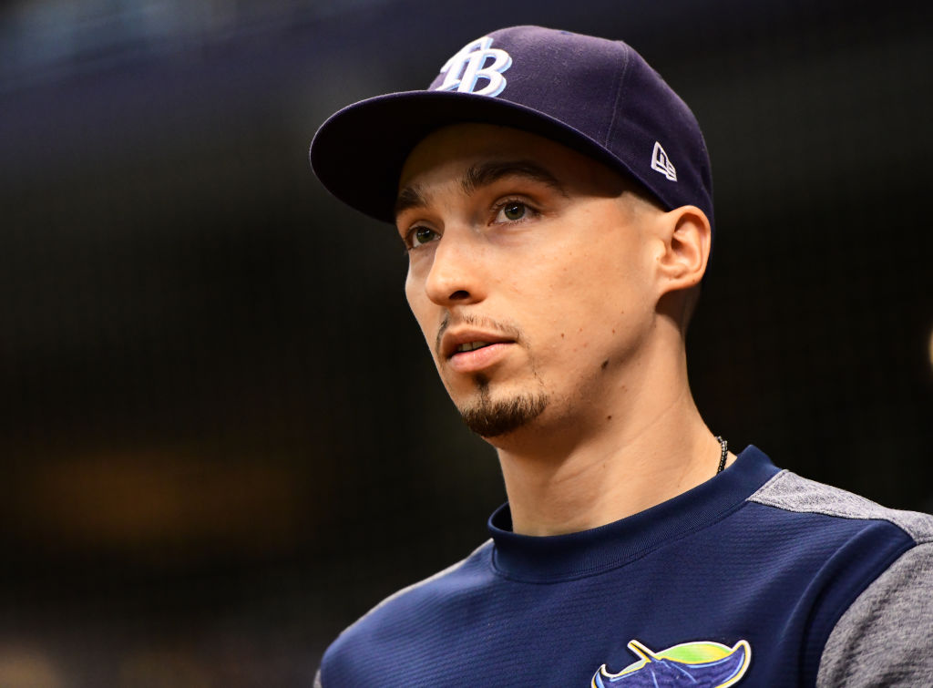 blake snell WAR tampa bay rays mlb best players