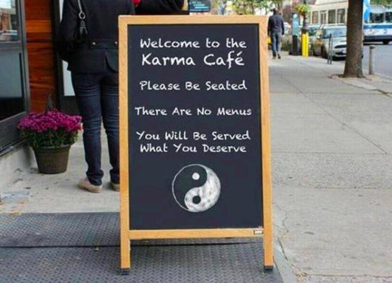 karma cafe