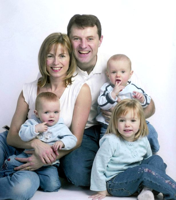 mccann family early