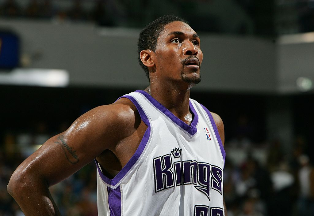 Ron Artest Suspended For 70 Games