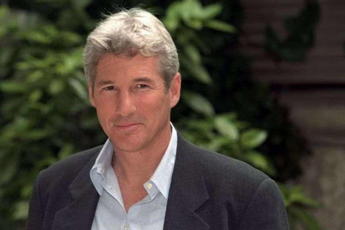 richard gere high net worth