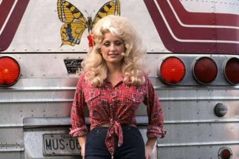 tour bus dolly