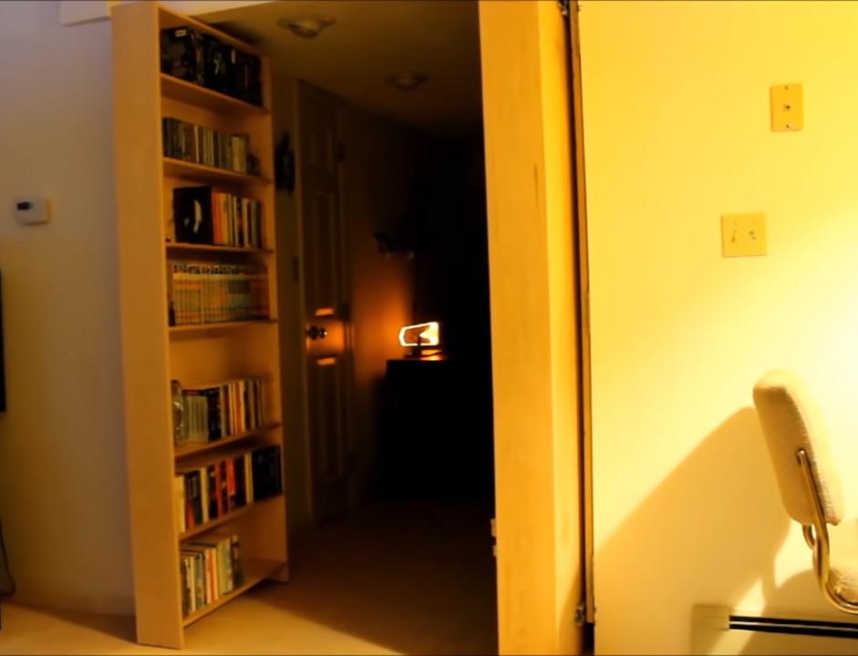 INCREDIBLY INGENIOUS Hidden Rooms and Secret Furniture 7-44 screenshot