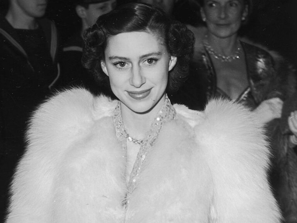 princess margaret attending gallery