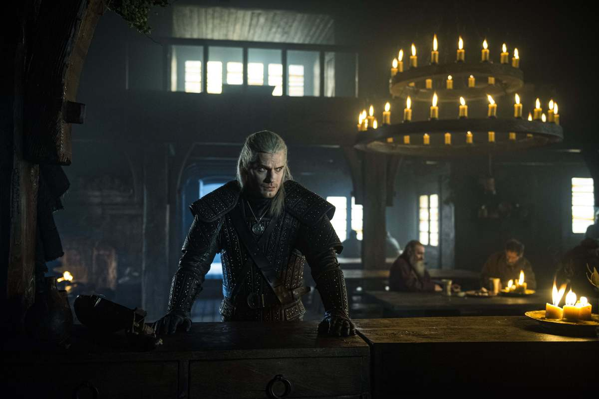 the witcher still image