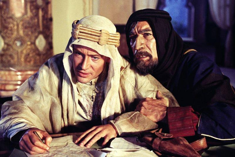 O'Toole and actor