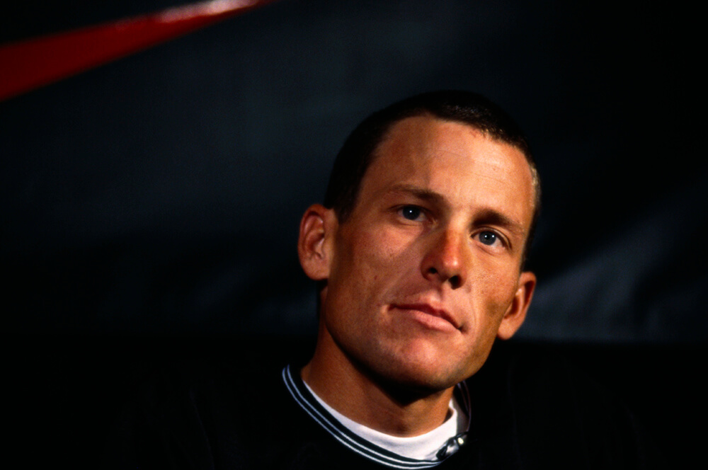 Armstrong's Survival Inspired Many Cancer Survivors