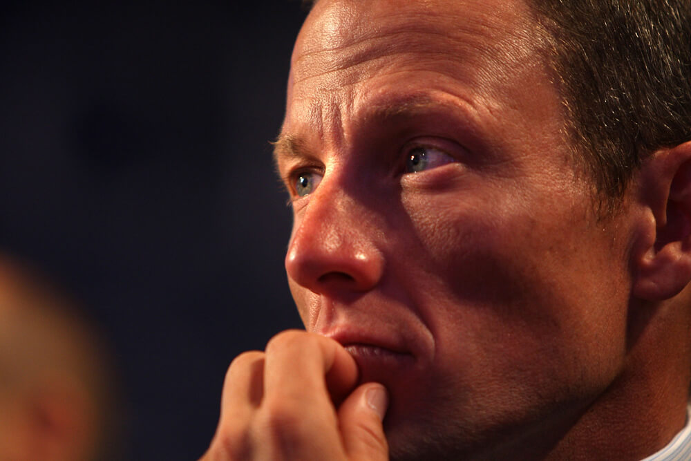 The Evidence That Incriminated Lance Armstrong